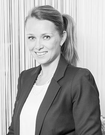 Camilla Johansson mäklare