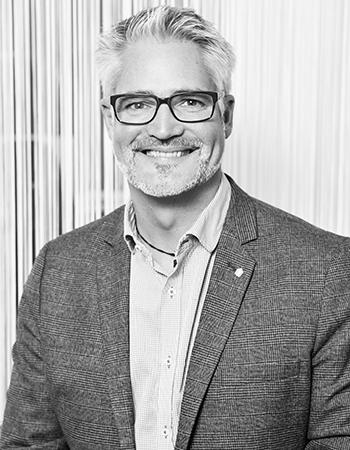 Daniel Stenberg Mäklare