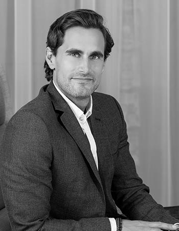 Johan Fjaestad