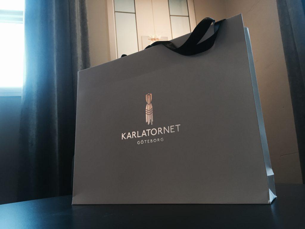Showroom Karlatornet 5