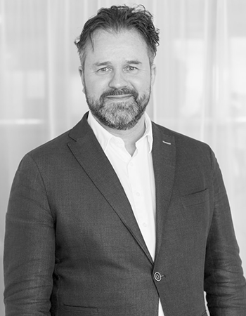 Markus Lindgren